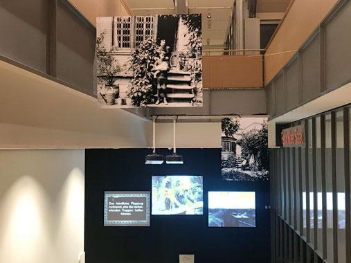 Innenarchitektur Und Szenografie Basel sonja koch